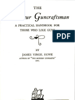 The Amateur Gun Craftsman
