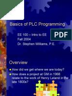 Basics PLC