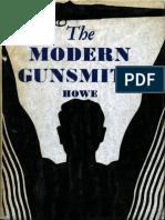 The Modern Gunsmith