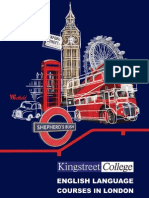 KingstreetCollege Brochure