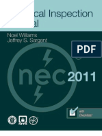 Electrical Inspection Manual