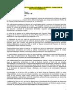 1. Antecedentes Legales e Institucionales en Mxico