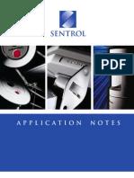 Sentrol Manual