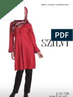 Katalog SZILVI Fix