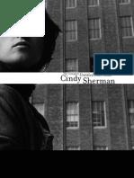 Sherman Cindy Complete Untitled Film Stills