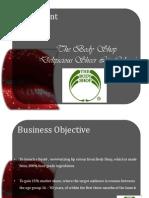 Client Service Assignment - Group