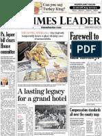 Times Leader 03-19-2013