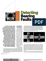Detecting Bearing Faults, Part 3