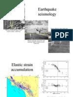 1 Seismology 4