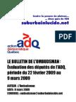 Bulletin 2009_03_09