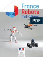 France Robots Initiatives