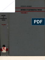 CourantHilbert-MethodsOfMathematicalPhysicsVol.1