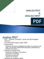 Analiza Pest Si SWOT