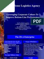 DLA Culture Presentation