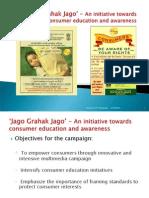 Session - I PR Campaign