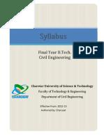BTech CL Syllabus 02jul2012 2