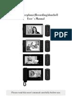 Video Door Bell-119283