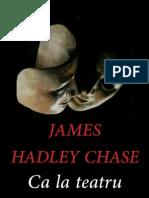 Chase, James Hadley - CA La Teatru (v.2.0)