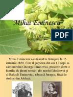 5 Mihai Eminescu
