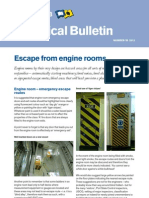 TB 39 - Escape From Engine Rooms