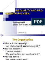 Social Inequality AS#2