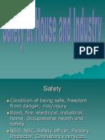 Presentation Safety