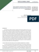 Boletim_de_Economia_11_Setorial_A EVOLUÇÃO DO FINANCIAMENTO HABITACIONAL NO BRASIL