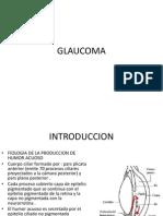 Glaucoma Dal