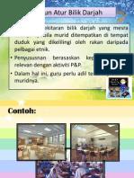 Presentation M8