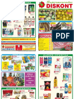 Oferta del 20 al 24 de Marzo 2013