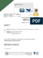 Membrete Oficial