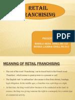 Retail Fin