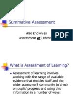611day2bSummative Assessment