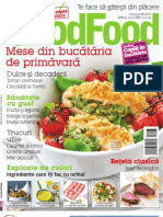 Good Food (Aprilie 2012)