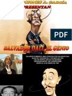 As Casas de Salvador Dali-O Genio