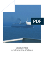 P.shipwiring and Marine Cables