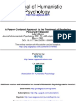 A Person-Centered Approach to the Treatment of BPD