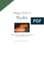Djs Book of Rubs