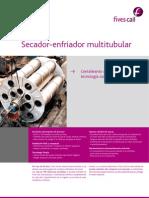 Ft Multitube Dryer Cooler Sp 29 04