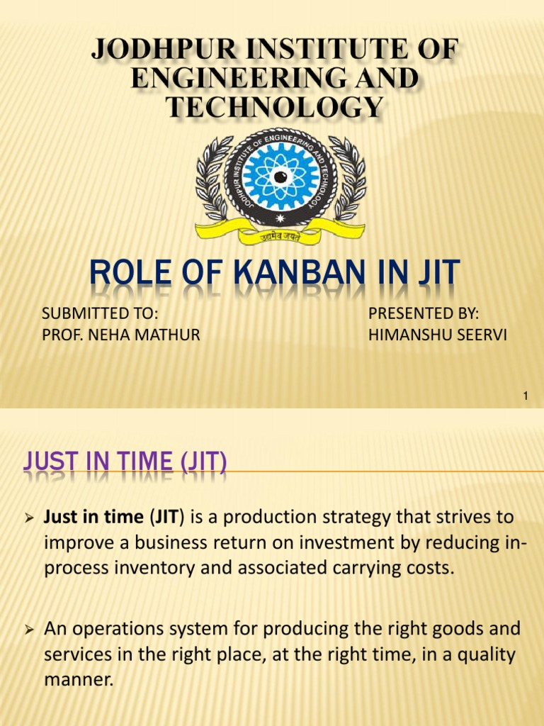 Role Of Kanban In Jit Commercial Item Transport And Distribution Process Flow Diagram Systems Engineering