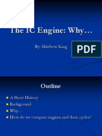 The IC Engine