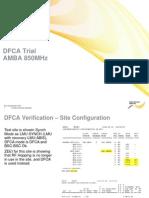 DFCA Trial - Claro Argentina
