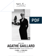 Agathe Gaillard