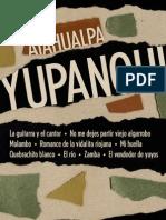 Atahualpa Yupanqui - Varios 01