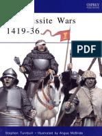 Osprey+[MAA]+409.The.Hussite.Wars.1419-36(胡斯战争)