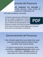 Sistemas Operacionais - 02