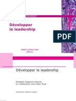 Extrait Developper Le Leadership