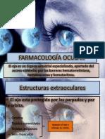 Farmacologia Ocular
