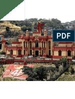 El panteón de Chávez
