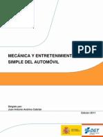 Mecanica y Entretenimiento